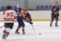 В Туле открылись Всероссийские соревнования по хоккею среди студентов, Фото: 16