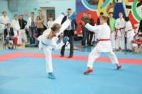 Открытое первенство и чемпионат Тульской области по каратэ (WKF)., Фото: 36