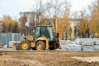 благоустройство Кировского сквера, Фото: 10