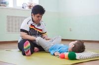 Занятия с особенными детьми в Туле, Фото: 53