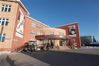 Владимир Груздев в Дубенском районе. 30 января 2014, Фото: 25