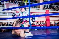 Чемпион мира по боксу Александр Поветкин посетил соревнования в Первомайском, Фото: 15