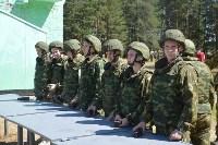 Туляки взяли серебро на военно-патриотическом форуме ЦФО, Фото: 4