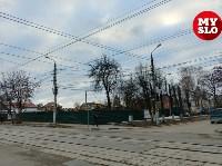 Туляки – губернатору: Остановите точечную застройку на ул. Мира, Фото: 13