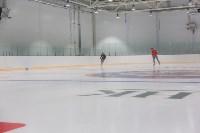 Андрианов в ледовом дворце и Рогожинском парке, Фото: 32