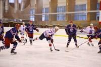 Легенды советского хоккея в Алексине., Фото: 44