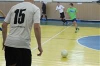 Пятый тур чемпионата Тулы по мини-футболу, Фото: 3