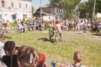 В Тульской области прошел фестиваль крапивы, Фото: 236