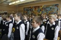 Единый классный час в средней общеобразовательной школе № 17, Фото: 5