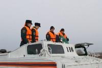 Спасатели и ПТС. Щекинский район. 12.03.2016, Фото: 5