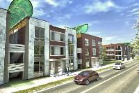 Строящиеся жилые комплексы Тулы. Часть 2, Фото: 5