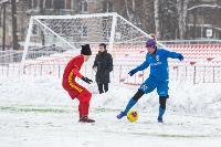 Зимнее первенство по футболу, Фото: 77