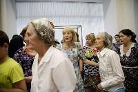 Открытие выставки «Святая Гора Афон и Монастыри России», Фото: 10