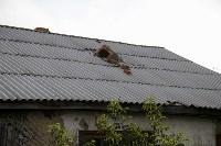 В Щекинском районе аварийный дом грозит рухнуть в любой момент, Фото: 4