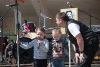 В Туле ветеранов развлекали рок-исполнители, Фото: 34