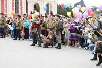 465-я годовщина обороны кремля и день иконы Николы Тульского, Фото: 34