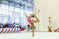 Художественная гимнастика. «Осенний вальс-2015»., Фото: 20