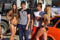 Auto weekend-2014: девушки в бикини и суперзвук, Фото: 27