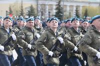 Репетиция парада Победы в Туле, Фото: 108