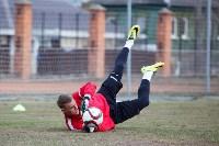 Тульский «Арсенал» начал подготовку к игре с «Амкаром»., Фото: 20