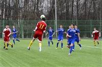 Матч «Арсенал-2» - «Калуга-2». III Дивизион, зона Черноземье. 16 апреля 2014, Фото: 11