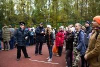 Спортивный праздник в честь Дня сотрудника ОВД. 15.10.15, Фото: 49