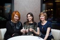 Открытие элитного женского клуба OSL, Фото: 19