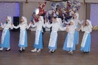 В Туле прошел молодёжный бал национальных культур, Фото: 11