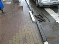 """""""Недоступная среда"""" для тульских инвалидов, Фото: 37"""
