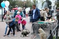 В Пролетарском округе Тулы начали праздновать День города, Фото: 23