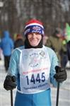 В Туле состоялась традиционная лыжная гонка , Фото: 148