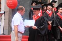 Вручение дипломов магистрам ТулГУ, Фото: 195