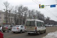 В Туле на проспекте Ленина водителям разрешили поворачивать налево, Фото: 8