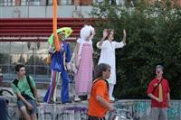 """Фестиваль """"Театральный дворик"""", Фото: 80"""
