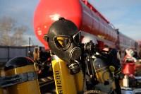 Презентация нового пожарного поезда, Фото: 4