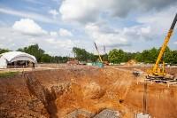Строительство перинатального центра в Туле. 14.05.19, Фото: 28