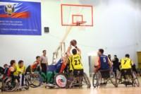 Чемпионат России по баскетболу на колясках в Алексине., Фото: 86