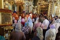 В Тульскую область прибыл ковчег с мощами новомучеников и исповедников Российских, Фото: 20