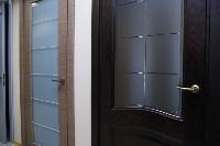 «Красивый дом» в Туле: шикарное напольное покрытие и двери?, Фото: 21
