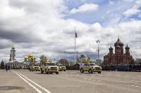 Репетиция парада Победы в Туле, Фото: 41
