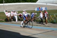 Всероссийские соревнования по велоспорту на треке. 17 июля 2014, Фото: 54