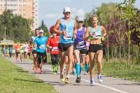 """В Центральном парке прошел """"Тульский марафон 2017"""", Фото: 28"""