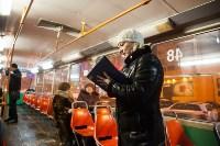 Проверка муниципального транспорта, Фото: 11