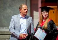 Магистры ТулГУ получили дипломы с отличием, Фото: 174