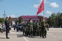 Тульские десантники отметили День ВДВ, Фото: 65