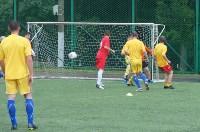 Футбольный турнир. Журналисты, Фото: 52