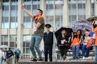 Генеральная репетиция Парада Победы, 07.05.2016, Фото: 11