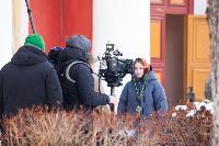 """В Алексине стартовали съемки фильма """"Первый Оскар"""", Фото: 17"""