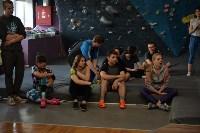 соревнования по скалолазанию Молодежь на старт!, Фото: 10