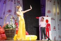 Спектакль Шикарная свадьба. Мария Горбань, Фото: 34